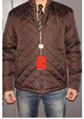 City Jacket Brown $175