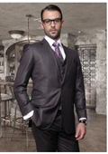 Men suit wool