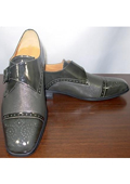 Mens Dress Leather Shoe