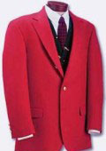Men�s velvet smoking jacket