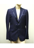 Authentic Mens Wool Tuxedo