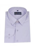 Mens Dress Shirt Slim Fit Lavender $39