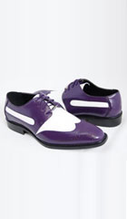 Wing Tip Spectators $125