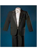 Suits for children