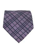 Purple Classic Gentlemans Necktie