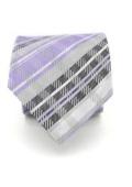 Glen Plaid Neck Tie