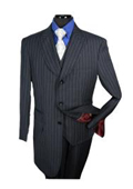 Mens 3pc 100% Wool