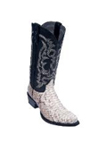 Ariat round toe cowboy boots