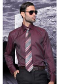Shirt tie set