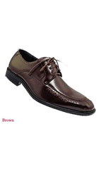 SKU#KA1349 Men's Casual Basic Everyday Work Faux Leather Dress Shoes