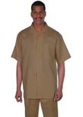 Mens Suit 100% Linen