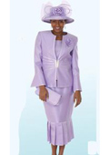 Lynda Couture Promotional Ladies Suits- Lavender $139