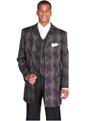 Jacket Fashion Suit by