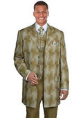 "Polyester 35"" jacket with"