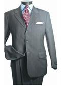 3 Button Suit -