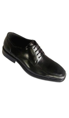 SKU#PN70 Men's High Quality Fashion Dress Shoes Color Black $45