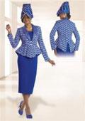 Donna Vinci Suits 2