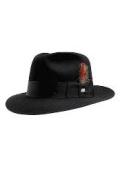 Serratelli hats