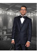 Tuxedo Formal Suits Two