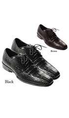 SKU#AC-344 Men's Quality PU Uppers Oxfords Casual Dress Shoes Black,Brown $59