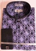 Mandarin Collar Shirts