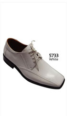 SKU#AC-795 Two Tones Shoes White $65
