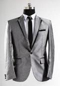 Gray Blazers