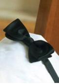 100% Silk Pre-Tied Bow Tie