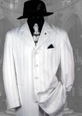 Ivory/OffWhite Vested 35.5\ Length Coat Notch Lapels Self Top Collar Self Flap Pockets Seven $249