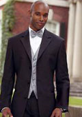 Tux for prom