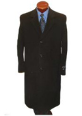 Stylish Classic single breasted overcoat fashion~business in 3 Colors $199