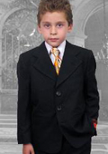 2 Piece Boys suit