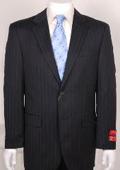 Flat Front Suits