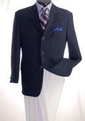 SKU#PM621 Men's Three Button Blazer $129