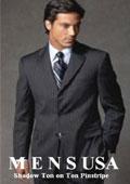 samuel suits