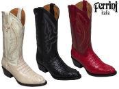Ferrini boot