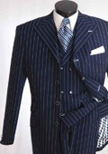 Stacy adams suit