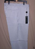 long rise big leg slacks Light Blue ~ Sky Blue Wide Leg Dress Pants Pleated baggy dress trousers $59