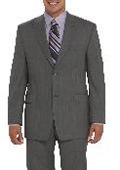 Authentic Mantoni Brand Gray Suit $175
