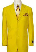 Three button Single breasted Double Pleated Fully lined suit