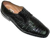 SKU#XV482 Men's Black Fully Lined Wool Blend Top Coat $199