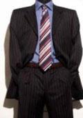 High Fashion 4 Button Men Suit