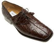Alligator Shoes