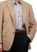 SKU#YP9064 Fall/Winter Men's Sport Coat Camel $185