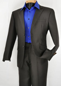 Slim Fit affordable suit