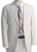 Seersuckers Suit
