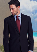 athletic fit suit separates