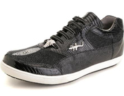 Stingray & Lizard Sneaker