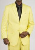 Yellow Blazers