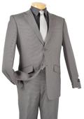 Peak Lapel Suit